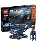 Техник Гусеничный кран  Lego (Лего)