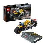 Техник Мотоцикл для трюков Lego Лего
