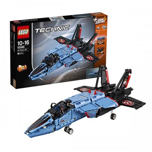Техник Сверхзвуковой истребитель Lego Лего