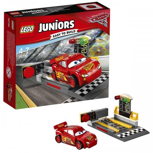 Устройство для запуска Молнии МакКуина Lego (Лего)