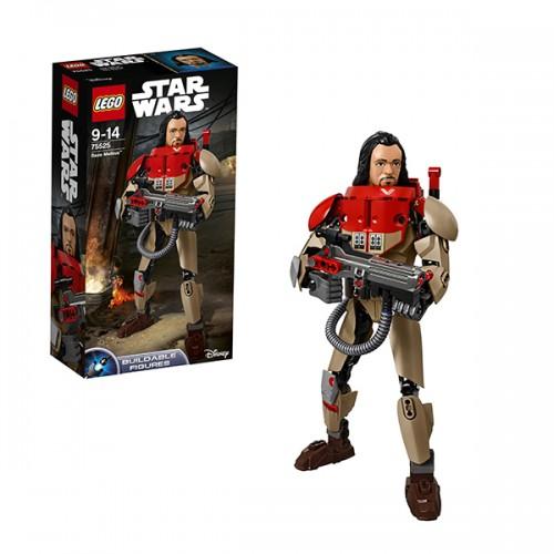 Звездные войны Бэйз Мальбус Lego Лего