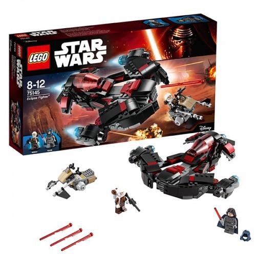 Звездные войны Истребитель Затмения  Lego (Лего)