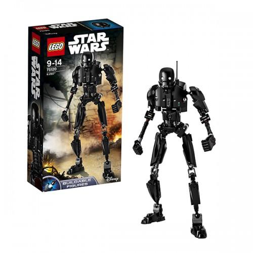 Звездные войны K-2SO  Lego (Лего)