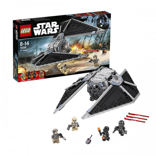 Звездные войны Ударный истребитель СИД  Lego (Лего)