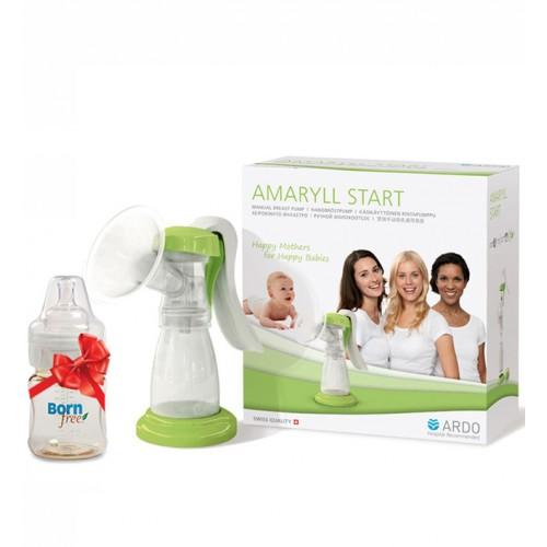 Ручной молокоотсос AMARYLL START (базовая комплектация) Ardo (Ардо)