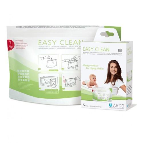 Пакеты для стерилизации и хранения EASY CLEAN Ardo (Ардо)
