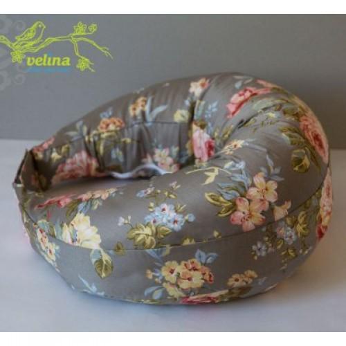 Подушка для кормления Чайная Роза Velina