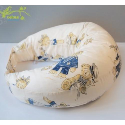 Подушка для кормления Мишки Velina