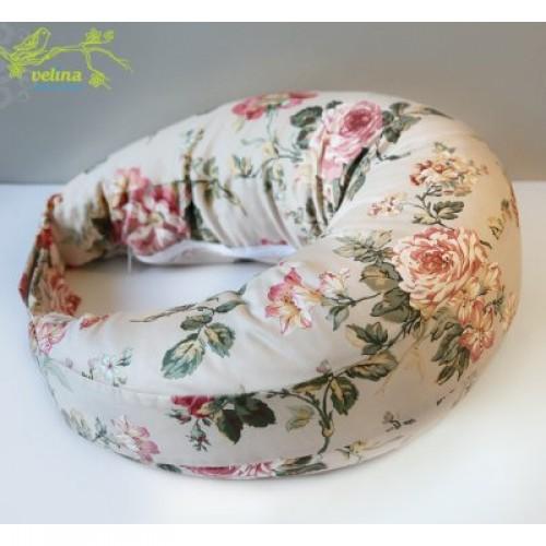 Подушка для кормления Розы Velina