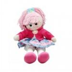 Кукла Земляничка, 30 см