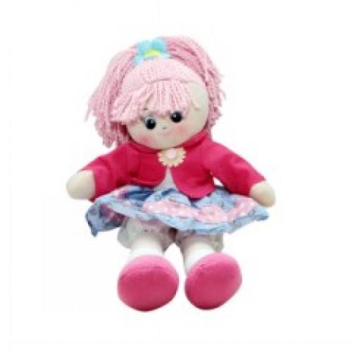 Кукла Земляничка, 30 см Gulliver 30-BAC6891