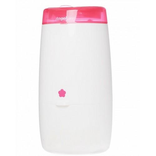 Накопитель подгузников Angelcare Mini розовый  AngelCare (АнгелКаре)