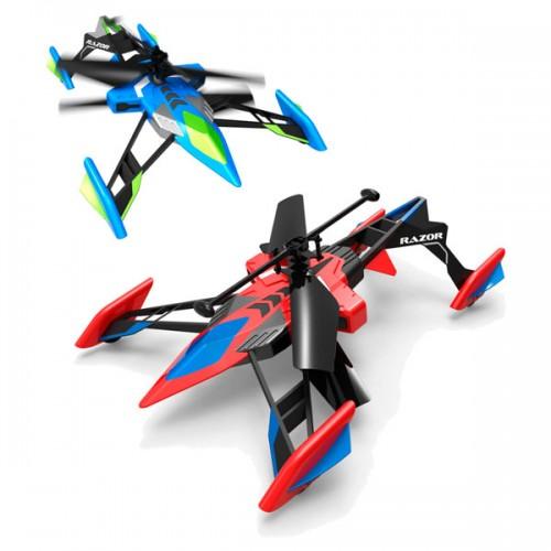 Вертолёт-лезвие (ездит и летает) Air Hogs Эйрхогс Spin Master