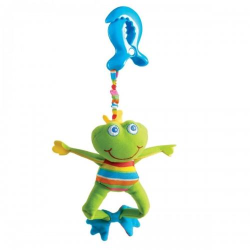 Развивающая игрушка Лягушонок Френки Tiny Love 1106400046