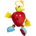 """Развивающая игрушка клубничка Салли, серия """"Друзья фрукты"""" Tiny Love (Тини Лав)"""