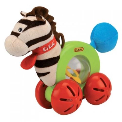 """Развивающая игрушка """"Райн на роликах"""" (звук) KS Kids KA547"""