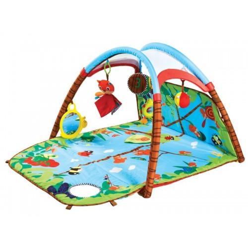 Развивающий коврик - моя первая игровая площадка Tiny Love 1203306830