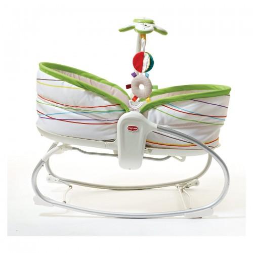 Люлька - баунсер 3 в1 сад (2 поколение) Tiny Love 1801306830