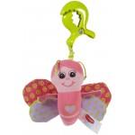 Подвес-погремушка бабочка Мэри Tiny Love (Тини Лав)