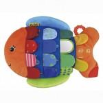"""Развивающая игрушка """"Рыбка- Флиппер"""" KS Kids"""