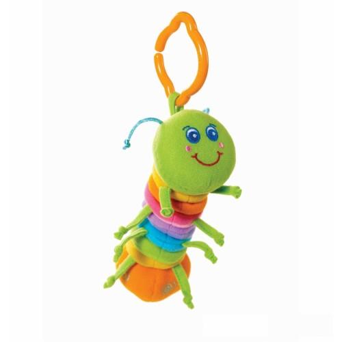 """Развивающая игрушка """"Гусеничка"""" (вибрирует) Tiny Love 1105600046"""