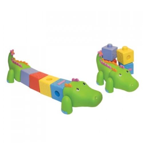 Сортер Крокодил KS Kids
