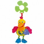 Голодный пеликан подвеска KS Kids