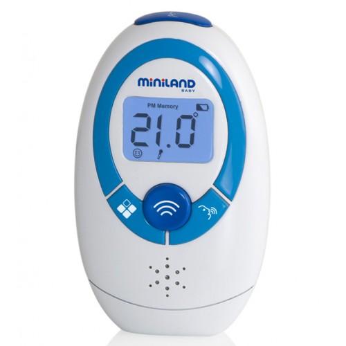 Многофункциональный бесконтактный термометр Thermoadvanced plus Miniland (Миниленд)