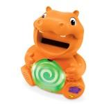 "Обучающая игрушка ""Бегемотик"" Playskool Hasbro"