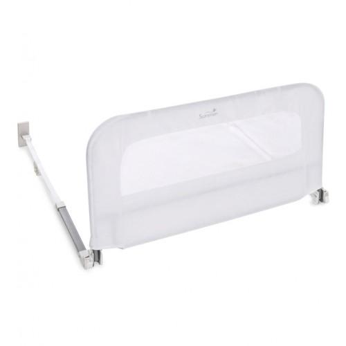 Универсальный ограничитель для кровати Single Fold Bedrail, белый Summer Infant
