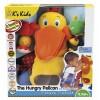 """""""Голодный"""" пеликан с игрушками (карт. упаковка) KS Kids KA208B"""