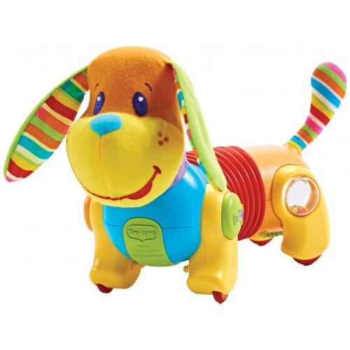 """Игрушка-собачка Фрэд """"Догони меня"""" Tiny Love 1502406830"""