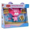 Подвесная электронная игрушка краб Клава Tiny Love 1403506830