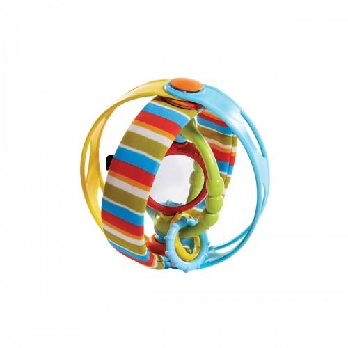 Развивающая игрушка Вращающийся бубен Tiny Love 1502606830