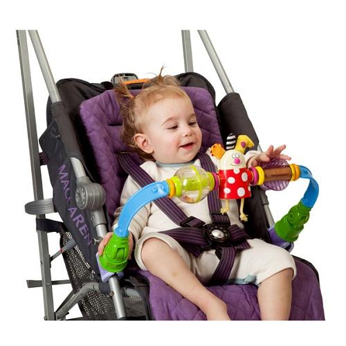 Дуга для прогулочной коляски TAF Toys