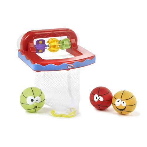 Игрушка для ванны игровой набор Баскетбол Little Tikes