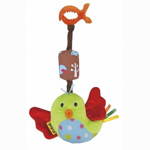 Игрушка-подвеска Птица Счастья KS Kids KA641