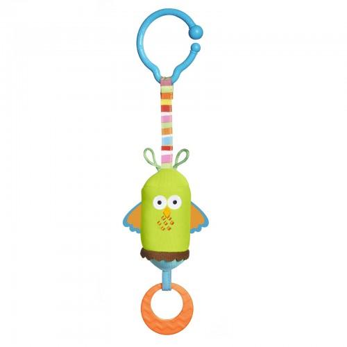 Игрушка подвесная Сова Tiny Love 1111401110