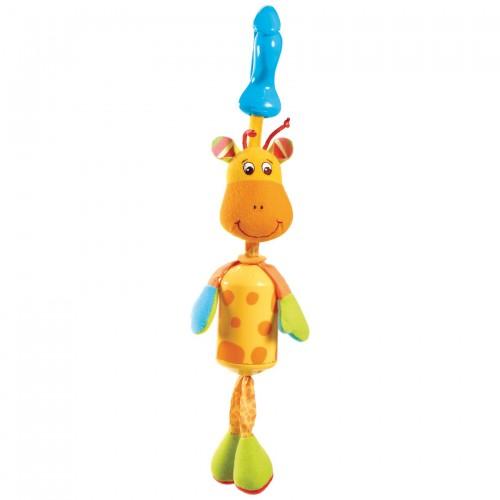 Подвес-колокольчик жираф Самсон Tiny Love 1109000458