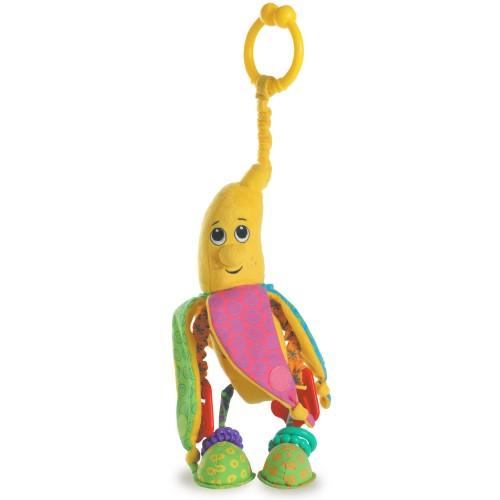 """Развивающая игрушка Бананчик Анна, серия """"Друзья фрукты"""" Tiny Love 3801001"""