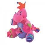 """Развивающая игрушка """"Boss"""" розовый KS Kids"""