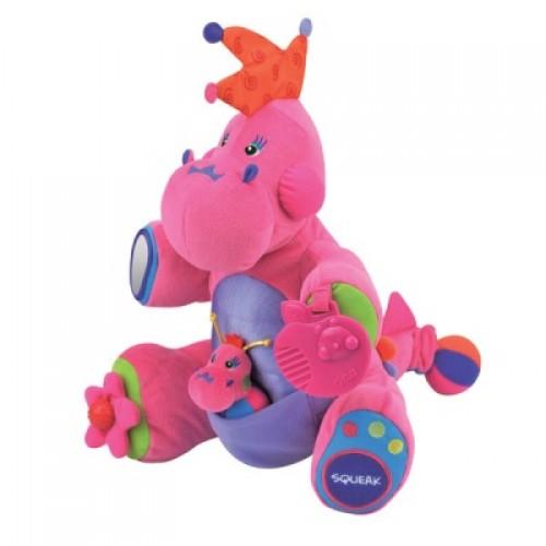 Развивающая игрушка Boss розовый KS Kids KA579