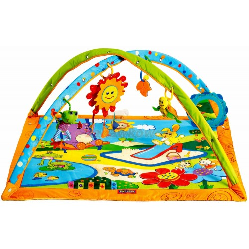 Развивающий коврик Standard Солнечный денек Tiny Love 1201708678