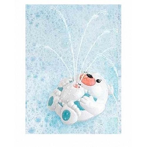 Игрушка для ванной (полярный мишка) Hap-p-Kid 4308