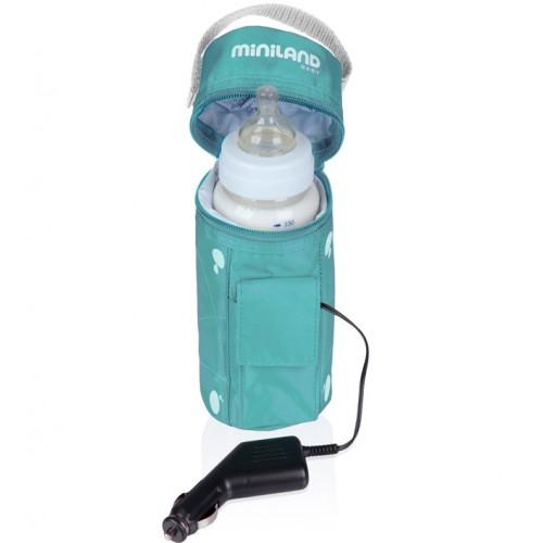 Нагреватель бутылочек Warmy Travel Miniland (Миниленд)