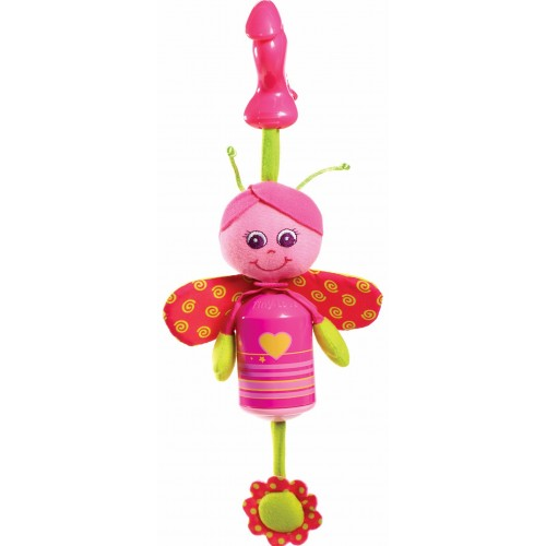 Подвес-колокольчик бабочка Софи Tiny Love 1108900458