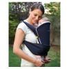 Рюкзак-переноска Надежные объятия Черный Tiny Love 1900306130