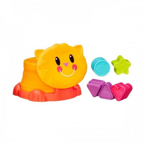 Складной Сортер Playskool Hasbro