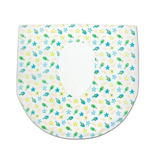 Защитная накладка на унитаз Keep Me Clean Summer Infant