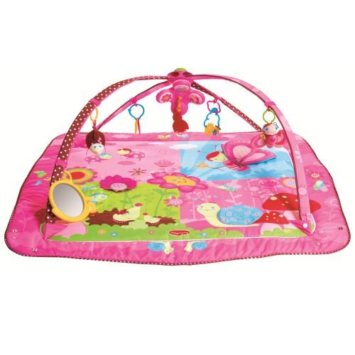 """Развивающий коврик Maxi """"Моя принцесса"""" Tiny Love 1202906830"""